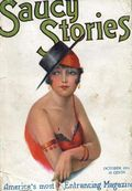 Saucy Stories (1916-1925 Inter-Continental Publishing Corp.) Pulp 1st Series Vol. 1 #3