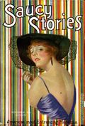 Saucy Stories (1916-1925 Inter-Continental Publishing Corp.) Pulp 1st Series Vol. 1 #4