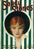 Saucy Stories (1916-1925 Inter-Continental Publishing Corp.) Pulp 1st Series Vol. 1 #5