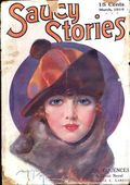 Saucy Stories (1916-1925 Inter-Continental Publishing Corp.) Pulp 1st Series Vol. 4 #2