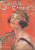 Saucy Stories (1916-1925 Inter-Continental Publishing Corp.) Pulp 1st Series Vol. 4 #5