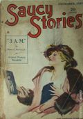Saucy Stories (1916-1925 Inter-Continental Publishing Corp.) Pulp 1st Series Vol. 7 #5