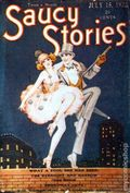Saucy Stories (1916-1925 Inter-Continental Publishing Corp.) Pulp 1st Series Vol. 13 #1