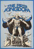 First Kingdom Portfolio by Jack Katz (1981) 1