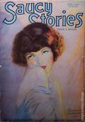 Saucy Stories (1916-1925 Inter-Continental Publishing Corp.) Pulp 1st Series Vol. 14 #5