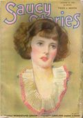 Saucy Stories (1916-1925 Inter-Continental Publishing Corp.) Pulp 1st Series Vol. 14 #10