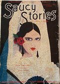 Saucy Stories (1916-1925 Inter-Continental Publishing Corp.) Pulp 1st Series Vol. 14 #11