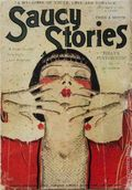 Saucy Stories (1916-1925 Inter-Continental Publishing Corp.) Pulp 1st Series Vol. 15 #6