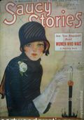 Saucy Stories (1916-1925 Inter-Continental Publishing Corp.) Pulp 1st Series Vol. 16 #3
