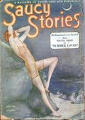 Saucy Stories (1916-1925 Inter-Continental Publishing Corp.) Pulp 1st Series Vol. 16 #4