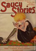 Saucy Stories (1916-1925 Inter-Continental Publishing Corp.) Pulp 1st Series Vol. 16 #7