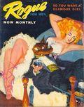 Rogue (1955-1966 Greenleaf/Douglas) For Men/Designed for Men 1st Series Vol. 2 #2