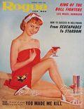 Rogue (1955-1966 Greenleaf/Douglas) For Men/Designed for Men 1st Series Vol. 3 #6