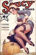 Saucy Stories Digest (1935-1936 Movie Digest, Inc.) Pulp Vol. 1 #2