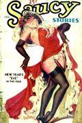 Saucy Stories Digest (1935-1936 Movie Digest, Inc.) Pulp Vol. 1 #4