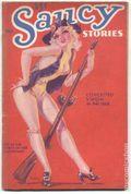 Saucy Stories Digest (1935-1936 Movie Digest, Inc.) Pulp Vol. 1 #5