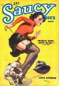 Saucy Stories Digest (1935-1936 Movie Digest, Inc.) Pulp Vol. 1 #6