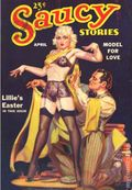 Saucy Stories Digest (1935-1936 Movie Digest, Inc.) Pulp Vol. 1 #7