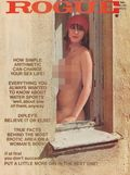 Rogue (1973-1977 Douglas) 4th Series Vol. 18 #6A