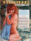 Rogue (1968-1974 Douglas) Annual 1969A