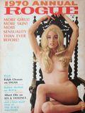 Rogue (1968-1974 Douglas) Annual 1970