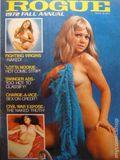 Rogue (1968-1974 Douglas) Annual 1972B