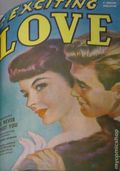 Exciting Love (1941-1958 Better Publications) Pulp Vol. 17 #2