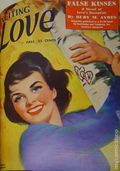 Exciting Love (1941-1958 Better Publications) Pulp Vol. 17 #3