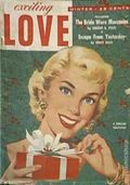 Exciting Love (1941-1958 Better Publications) Pulp Vol. 22 #1
