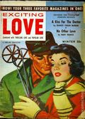 Exciting Love (1941-1958 Better Publications) Pulp Vol. 23 #2