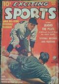 Exciting Sports (1941-1950 Better Publications) Pulp Vol. 1 #2