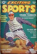 Exciting Sports (1941-1950 Better Publications) Pulp Vol. 1 #3