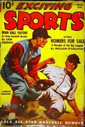Exciting Sports (1941-1950 Better Publications) Pulp Vol. 2 #3