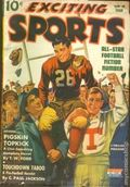 Exciting Sports (1941-1950 Better Publications) Pulp Vol. 3 #3