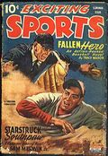Exciting Sports (1941-1950 Better Publications) Pulp Vol. 4 #2