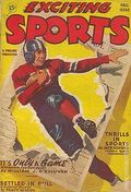 Exciting Sports (1941-1950 Better Publications) Pulp Vol. 7 #3