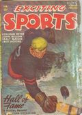 Exciting Sports (1941-1950 Better Publications) Pulp Vol. 9 #3