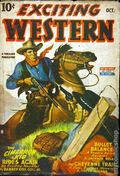 Exciting Western (1940-1953 Better Publications) Pulp Vol. 6 #2