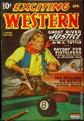 Exciting Western (1940-1953 Better Publications) Pulp Vol. 9 #2