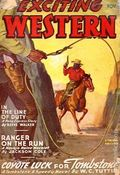Exciting Western (1940-1953 Better Publications) Pulp Vol. 12 #2