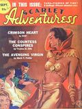 Scarlet Adventuress (1935-1937 Associated Authors) Pulp 1st Series Vol. 1 #12