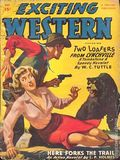 Exciting Western (1940-1953 Better Publications) Pulp Vol. 19 #2