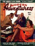 Modern Adventuress (1937 Associated Authors) Pulp Vol. 1 #2