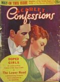 Scarlet Confessions (1936-1937 Associated Authors) Pulp 1st Series Vol. 1 #2