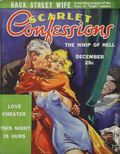 Scarlet Confessions (1936-1937 Associated Authors) Pulp 1st Series Vol. 2 #1
