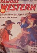 Famous Western (1937-1960 Columbia Publications) Pulp Vol. 3 #2