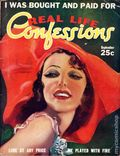 Real Life Confessions (1937 Asscoated Authors) Pulp Vol. 2 #6