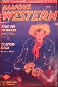 Famous Western (1937-1960 Columbia Publications) Pulp Vol. 14 #2