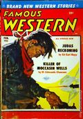 Famous Western (1937-1960 Columbia Publications) Pulp Vol. 16 #1