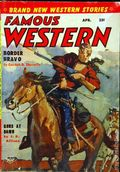 Famous Western (1937-1960 Columbia Publications) Pulp Vol. 16 #2